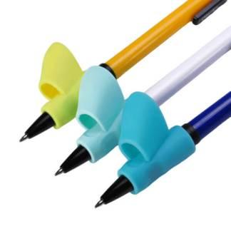 suport-prindere-creion-pix-stilou-instrument-corectare-scris-silicon