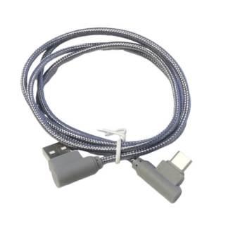 cablu-incarcare-transfer-date-type-c-mufa-usb-90-grade-fir-textila