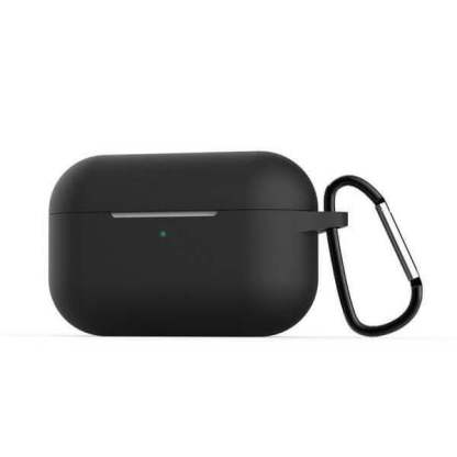 husa-silicon-protectie-apple-airpods-pro-carcasa-suport-casti-carabina-negru