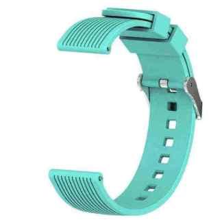 Curea ceas smartwatch Samsung Gear S2 Classic, bratara de schimb, latime 20mm