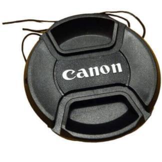 capac+frontal+protectie+obiectiv+canon+58mm+camera+foto+dslr+diametru+lc-58mm