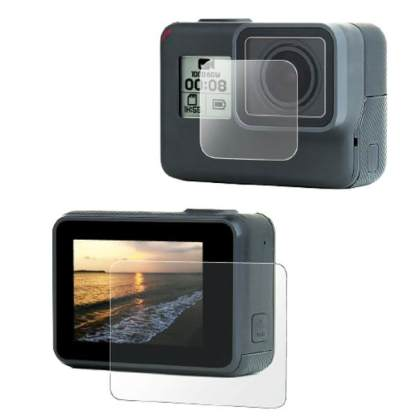 set-pachet-folie-protectie-gopro-hero-5-black-ecran-display-camera-video