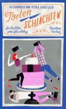 Tortenschlachten, Anthologie, Residenz 2015
