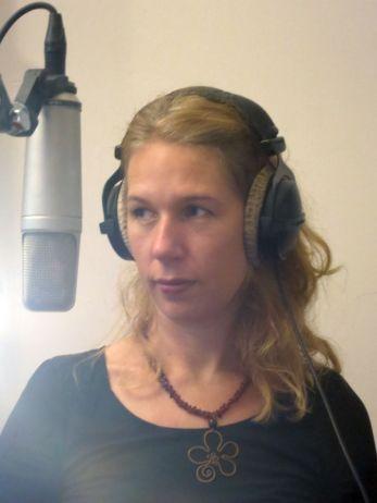 Margarita ist der erste Studiogast