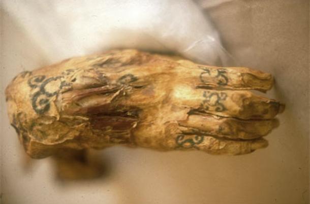 Retrospectiva Historia Del Tatuaje Graumfest