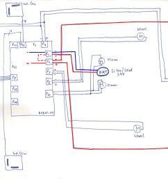 wiring motors  [ 1600 x 1159 Pixel ]