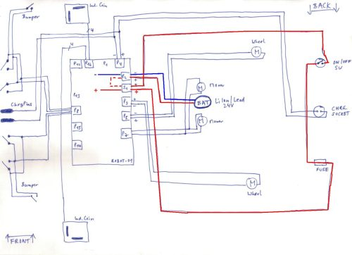 small resolution of wiring motors