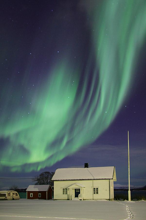 Photo: Andreassen