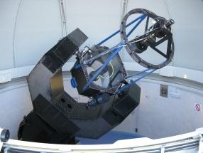 Photo: Observatori Astronòmic del Montsec