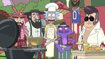 Rick and Morty – Season 2 Episode 4 – Total Rickall Review