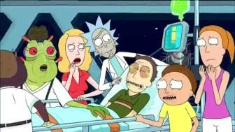rick and morty season 2 episode 8 interdimensional cable 2