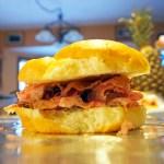 Copycat Arby's Roast Beef Sandwiches