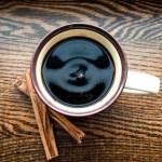 Sweet Cinnamon Coffee