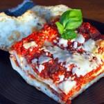 Grandma Nan's Lasagna