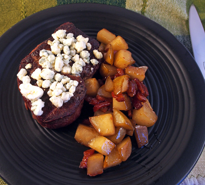Perfect-Filet-Mingon-and-Pears-1