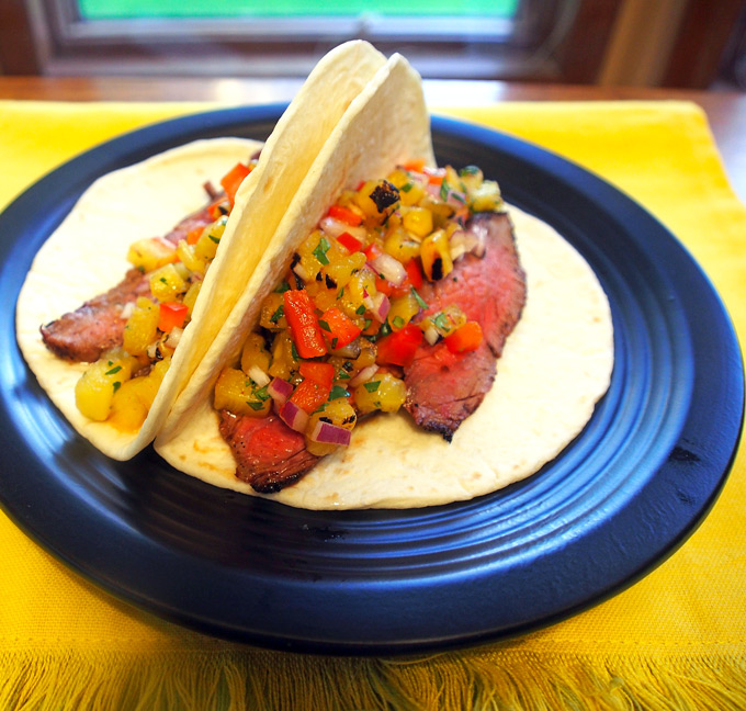 Grilled-Steak-Tacos-w-Pineapple-Salsa-11