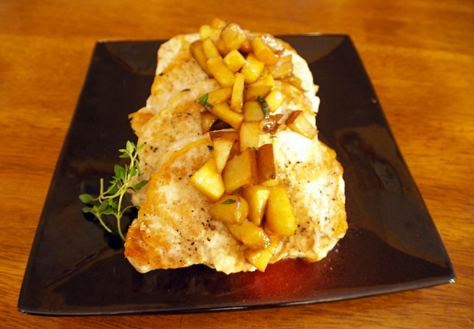 Pork-Chops-w-Drunken-Apples-n-Pears