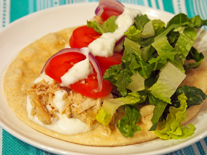 Slow-Cooker-Chicken-Gyro-1