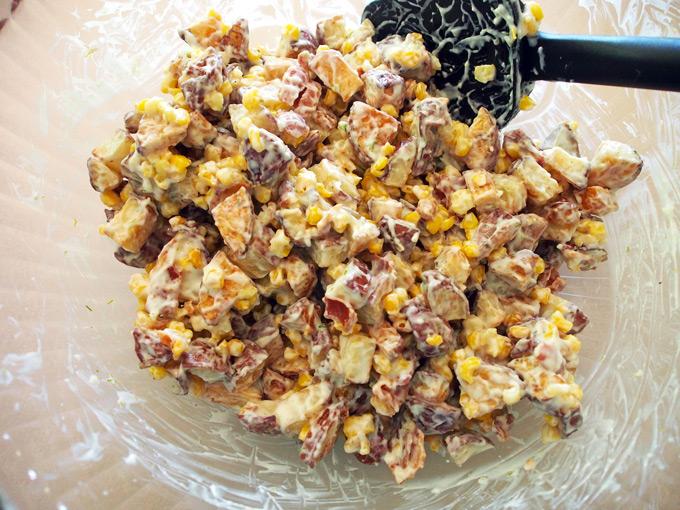 Warm-Potato-Salad-w-Bacon-n-Corn-12