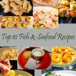 Top 10 Fish & Seafood Recipes
