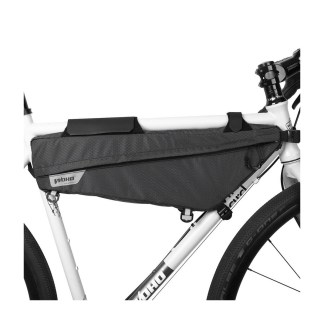Woho xtouring ultraracer bikepacking frame bag