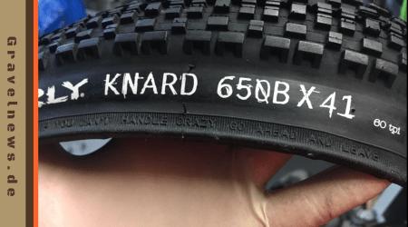 Reifen Surly Knard
