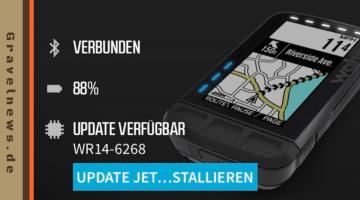 GPS gerät