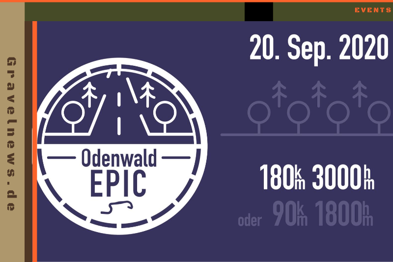 Odenwald Epic