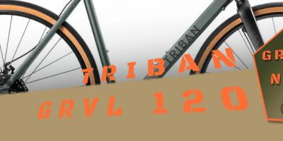 TRIBAN GRVL 120