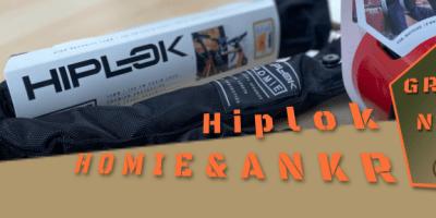 Hiplok Ankr Homie