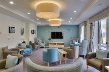Nursing Home Room Interior Design