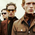 Prada Men's Autumn/Winter 2014 Collection