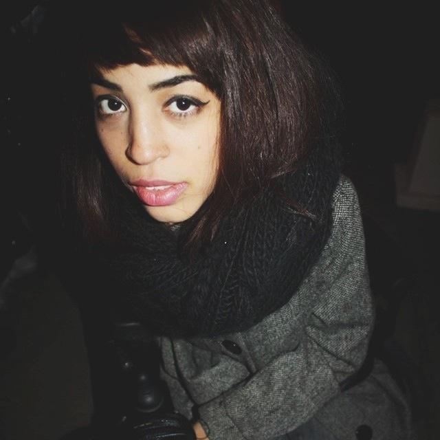 Jillian Mercado