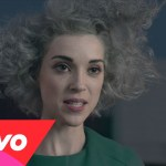 St. Vincent – Digital Witness