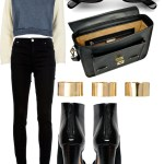 Graveravens: Look of the Day