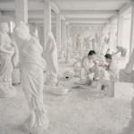Chiara Goia – Sculptors' Village