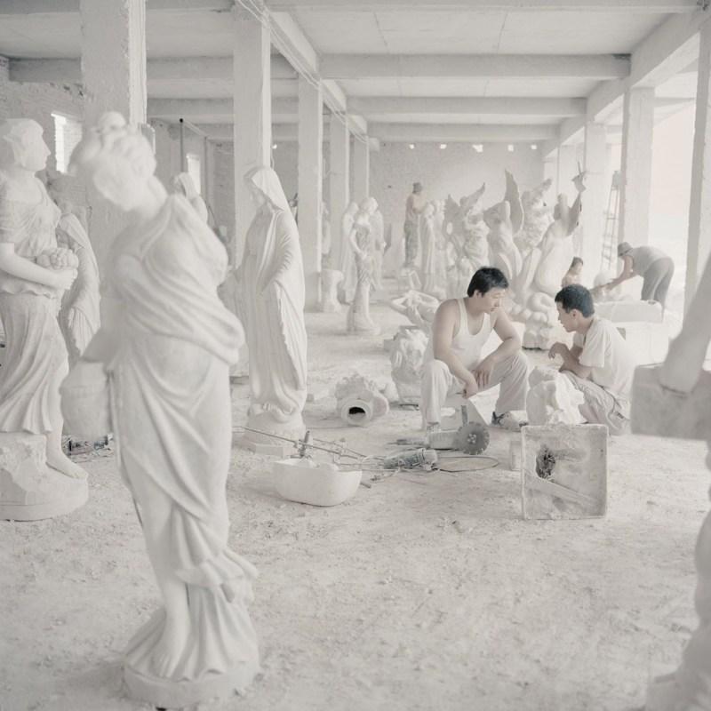 Sculptores Village