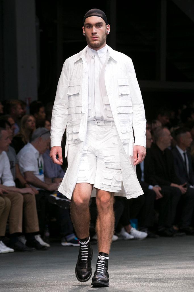Givenchy Menswear SS15 (12)