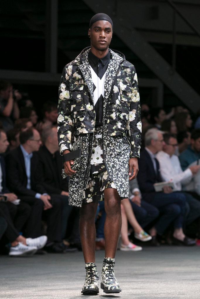 Givenchy Menswear SS15 (14)