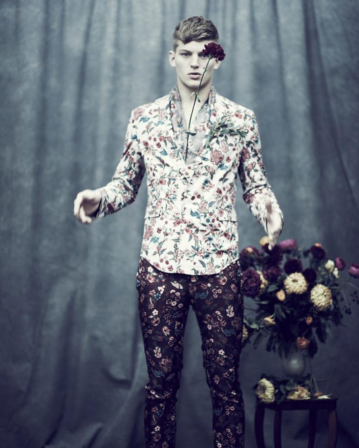 In Bloom by Jason Hetherington