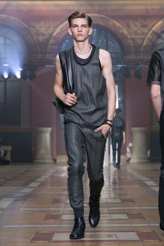 Lanvin Menswear SS 2015 (9)
