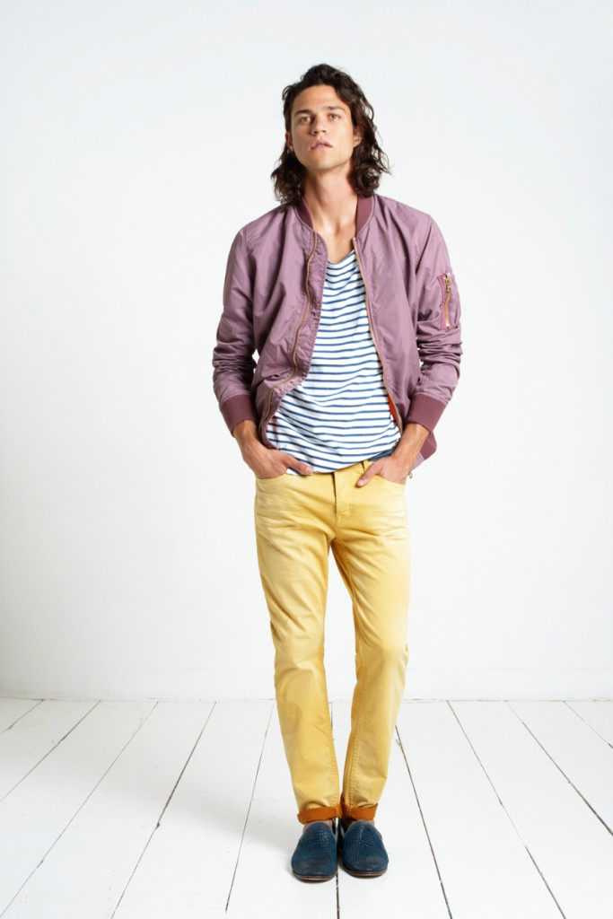 Scotch-Soda-Spring-Summer-2014-Collection-Miles-McMillan-022-683x1024