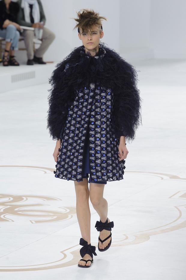 Chanel Haute Couture Fall 2014 2015 (26)