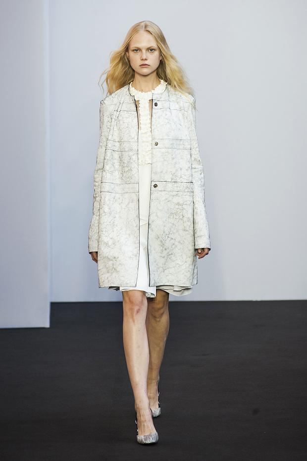 Dorothee Schumacher SS 2015 Berlin Fashion Week