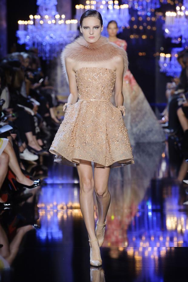 Elie Saab Haute Couture FW 2014 2015 (15)