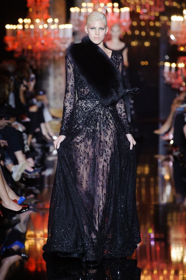 Elie Saab Haute Couture FW 2014 2015 (20)