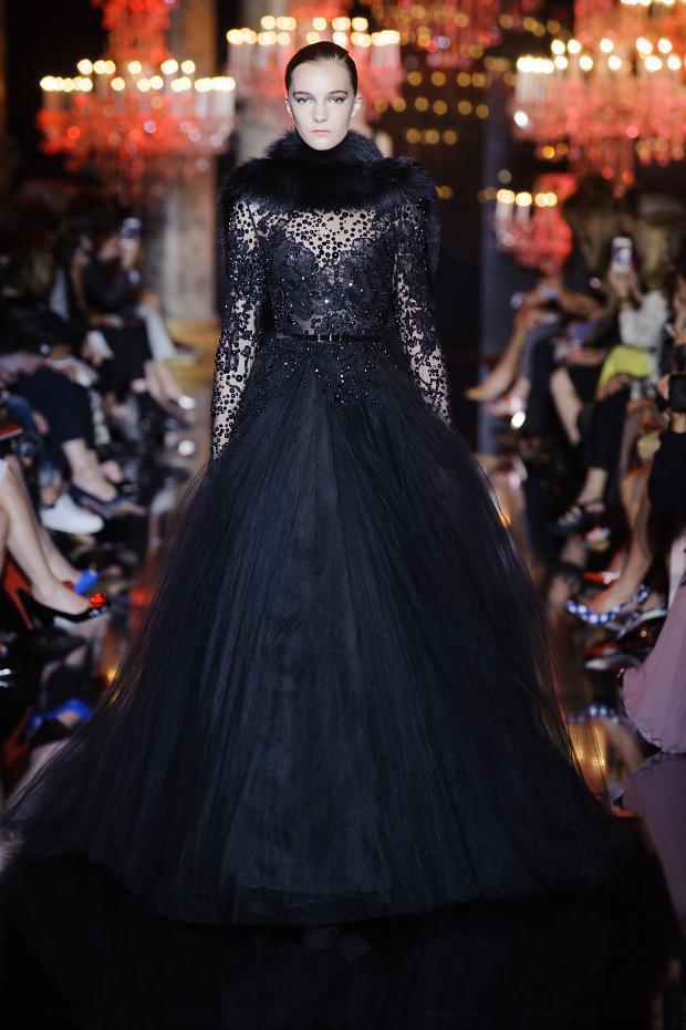 Elie Saab Haute Couture FW 2014 2015 (21)