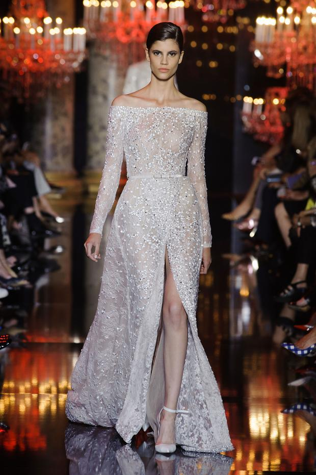 Elie Saab Haute Couture FW 2014 2015 (22)