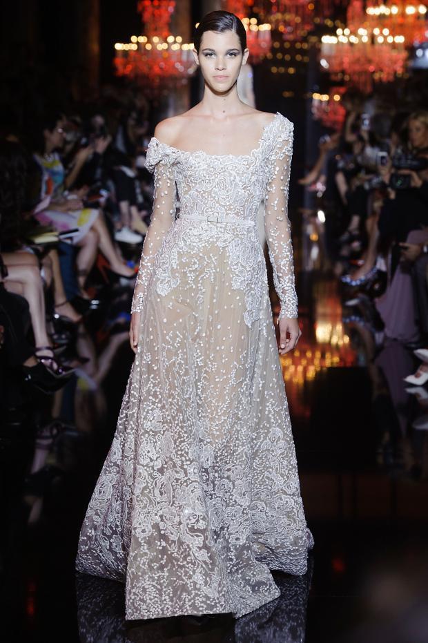 Elie Saab Haute Couture FW 2014 2015 (24)
