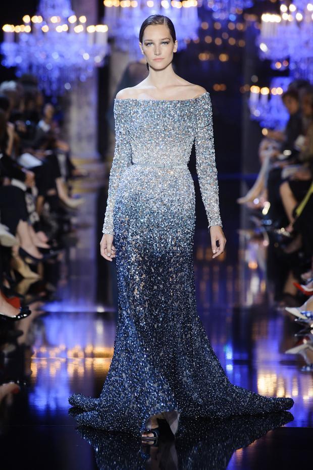 Elie Saab Haute Couture FW 2014 2015 (4)